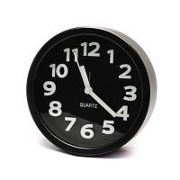 PRS Clock Small Circular (Black)