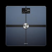 Nokia Body+ - Body Composition Wi-Fi Scale (Black)