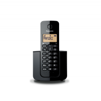 Panasonic KX-TGB110CXB DECT Phone (Black)