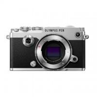 Olympus PEN-F Body Camera (Silver)