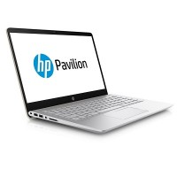 HP Pavilion Notebook 14- bf015TX (Intel i7) (Gold)