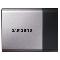 Samsung T3 Portable SSD (1TB)