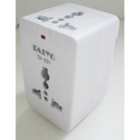 Taiyo 2W Adaptor Travel