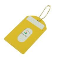 PRS Card Holder (Yellow)