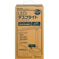 ELPA LED Desk Light (Black)