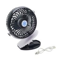 PLG Clip Fan (Black)