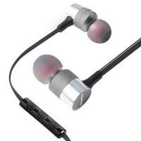 AWEI Intelligent Music Headset (ES-20TY) Grey