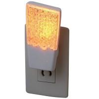 ELPA Sensor LED Night Light (PM-L112 AM) Warm White