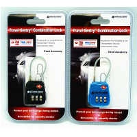 SoundTeoh TL-223 TSA Number Lock