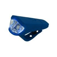 PLG RH350 Bicycle Charging Headlight (Blue)