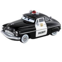 Tomica Disney Cars C-09 Sheriff