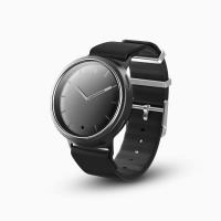 MisFit Phase MIS5000 Hybrid Smartwatch (Black Stainless Steel)