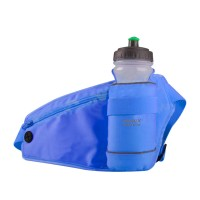 PRS Water Bottle Waist Pouch (Blue)