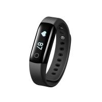 LifeSense Band 2 Fitness Tracker (Black)