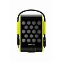 ADATA HD720 2TB Portable HDD (Green)