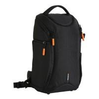Vanguard OSLO 47BK Sling Bag (Black)