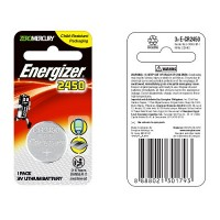 Energizer ECR 2450 BP1 Battery