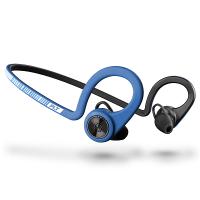 Plantronics BackBeat Fit Bluetooth Earphones (Power Blue)