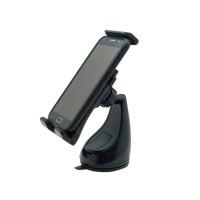 PRS SH-01 Smartphone Holder for Car (Black)