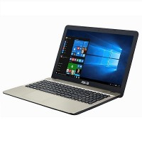 [Demo Set] Asus X541UJ-GQ538T VivoBook Max [Black] (Intel i5, 4GB RAM, 1TB HDD, GT920(2G)