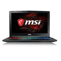 MSI Leopard Pro - GP62MVR 7RFX [Intel i7, 8GB RAM, 1TB HDD + 128GB SSD, GeForce GTX 1060, 6GB GDDR5]