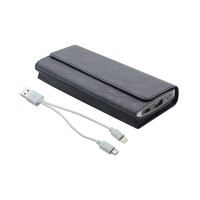 BOS HOCO P4-4800mAh Wallet-Type  Power Bank Sapphire