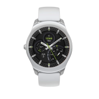 Tic Ticwatch2 Active Smartwatch (Snow White)