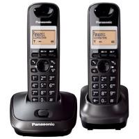 Panasonic Dect Phone KX-TG2512CX (Black)