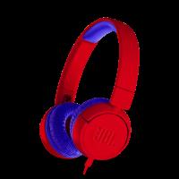 JBL [JR300] Kids Headphones (Red)
