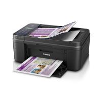 Canon Pixma E480 AIO Printer with Fax