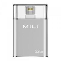 MILI iData Pro (32GB-SL) (Silver)