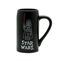 Star Wars Long Mug Darth Vader
