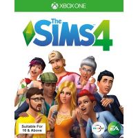 Xbox One  Sims 4 on Console