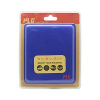 PLG Memory Foam Mouse Pad