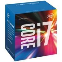 Intel Core i7-6700 Processor (8M Cache, up to 4.00 GHz)
