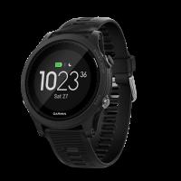 Garmin Forerunner 935 GPS Sport Watch (Black Grey)