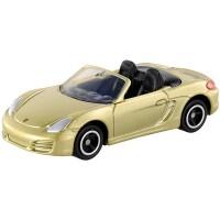 Tomica Porsche Boxster