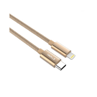 iWALK USB Type C to Lightning Cable