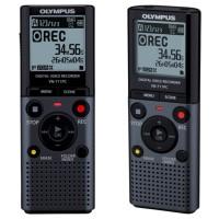Olympus Voice Recorder 8GB (WS-8530) (Black)