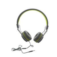 PLG Headphone 5222 (Green)