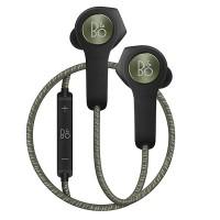B&O BeoPlay H5 Bluetooth Earphones (Moss Green)