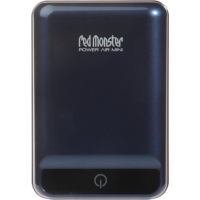Redmonster [RMPAM-12] POWER Air Mini 12000mAh Powerbank (Piano Royal  Blue)