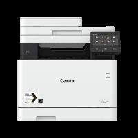 Canon MF735CX Colour Laser AIO with FAX Printer