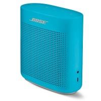 Bose SoundLink Color II Bluetooth Speaker (Blue)