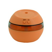 PRS H-03 Mini USB Humidifier (Orange)