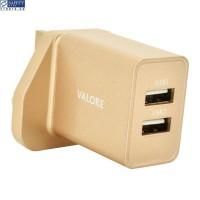 Valore 2-Port USB Adaptor (ZX-2U14)