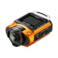 Ricoh Action Camera (WG-M2) (Orange)