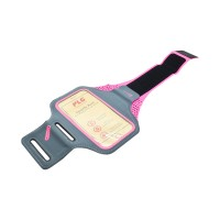 PLG Armband up to 5.2 inch (Pink)