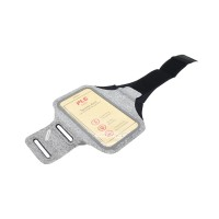 PLG-G Armband up to 6 inch (Grey)