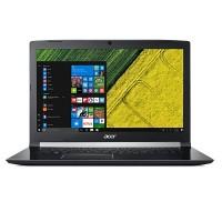 Acer Aspire 7 A715-71G-53F8 (Intel i5, 8GB RAM, 1TB HDD, GTX1050 2G)